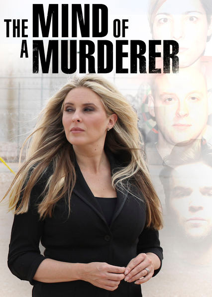 The Mind of a Murderer - US