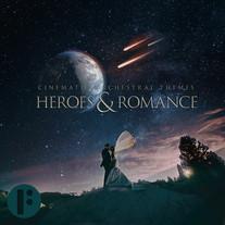 Heroes & Romance - Felt UK/Elias Universal US/BMG Australia