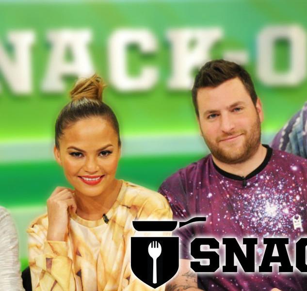 Snack Off - MTV