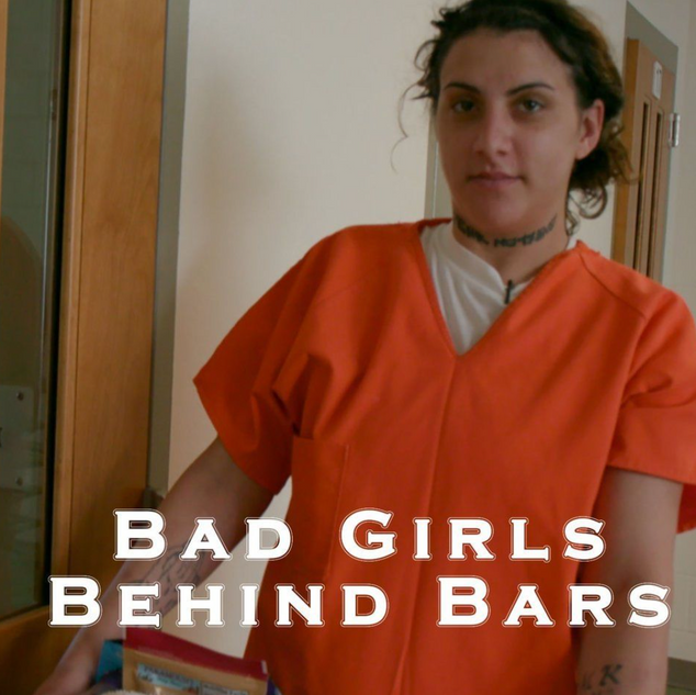 Bad Girls Channel 5 UK