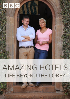 Amazing Hotels - Channel 5 UK