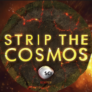 Strip The Cosmos - Sci-Fi Channel