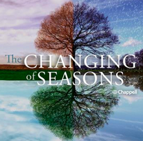 The Changing of Seasons - Chappell (UNIVERSAL UK)