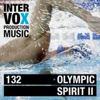Olympic Spirit II - INTERVOX (GERMANY)