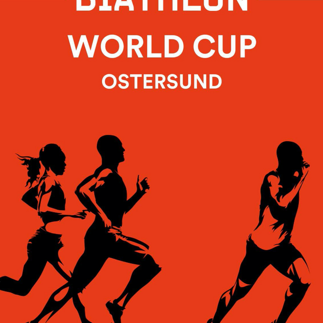 Biathlon World Cup - Eurosport
