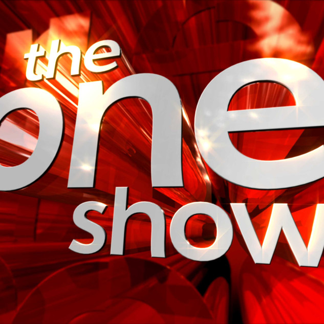 The One Show - Bee Keeping item - BBC 1UK