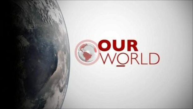 Our World - UK