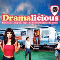 Dramalicious - VITAMIN A (UNIVERSAL AUSTRALIA)