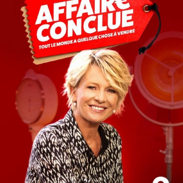Affaire Conclue - France 2