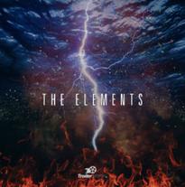 The Elements - AUDIO WALLPAPER