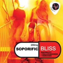 Soporific Bliss - VITAMIN A (UNIVERSAL AUSTRALIA)