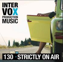 Strictly On Air - INTERVOX (GERMANY)