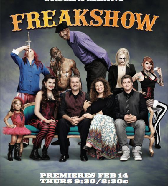 Freakshow - AMC