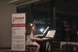 Octave8 2018 Concert