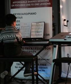 Octave8 2017 Concert