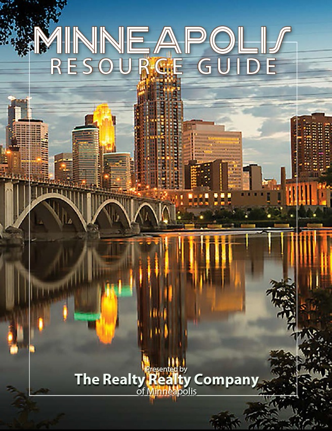 Minneapolis Resource Guide