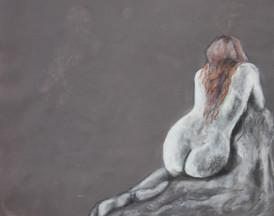 2016 Acryl auf Leinwand 60 x 80 cm