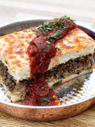 Troya Mediterranean Kitchen