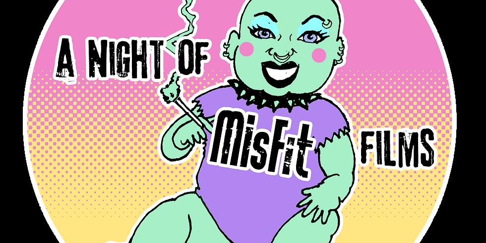 A Night Of Misfit Films 2020