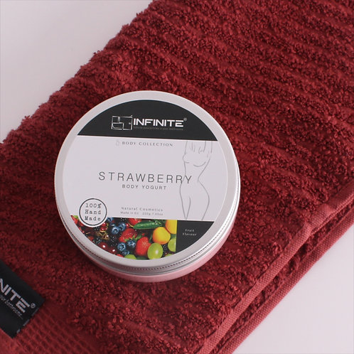 Fruit Flavour - Strawberry