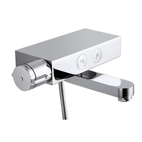 Thermostatic Faucets (2 Functions)