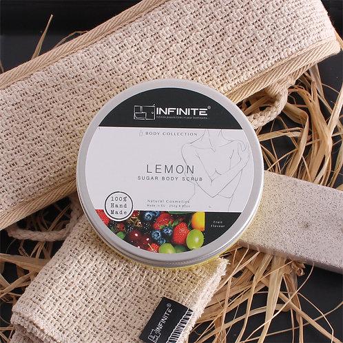 Fruit Flavour - Lemon