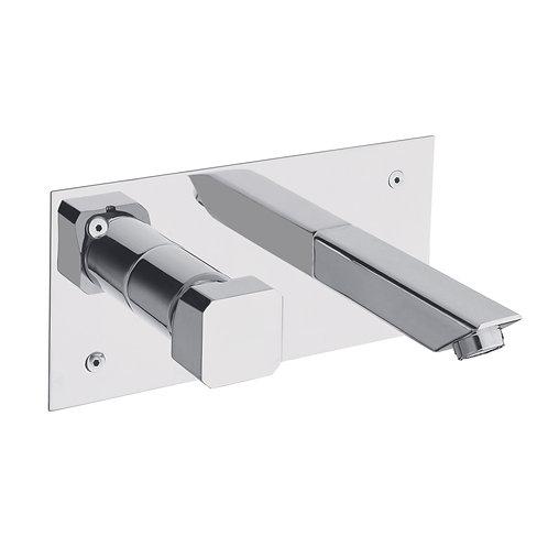 QUARK Wall-mounted Faucet