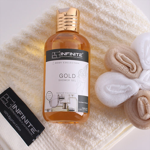 Perfume Flavour - Gold