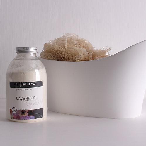 Flower Flavour - Lavender