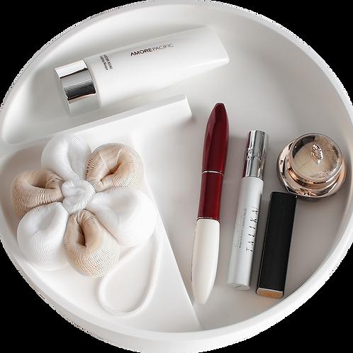 Cosmetics Tray