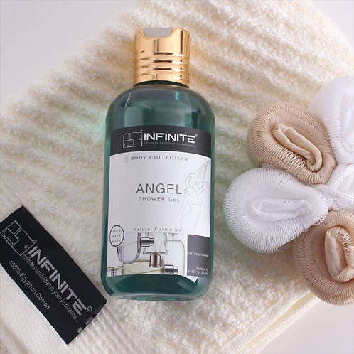 Perfume Flavour - Angel