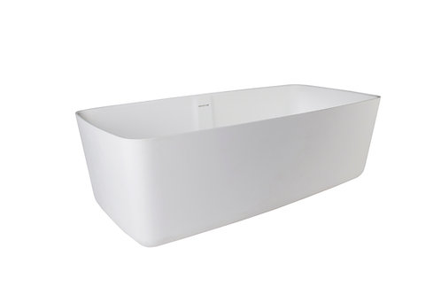 NIAGARA Bathtub (Round Rectangle)