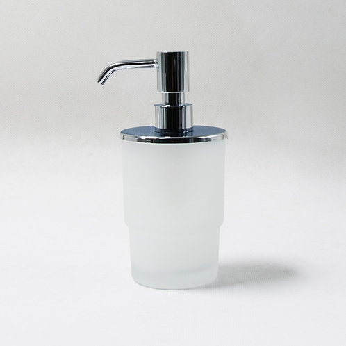 ROME - Round Soap Dispenser