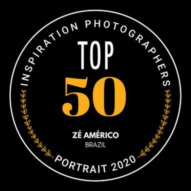33 - Ranking anual Inspiration Photographers - Portrait