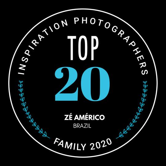 33 - Ranking anual Inspiration Photographers - Family