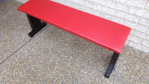 Flat Bench Review [18 / 3 / '14]