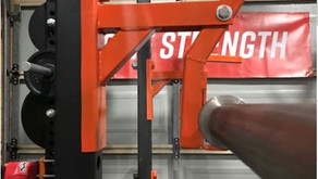 Power Rack Monolift Arms Review [2 / 3 / '18]
