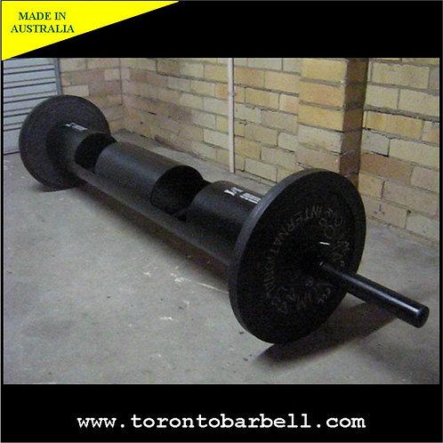 Strongman Log