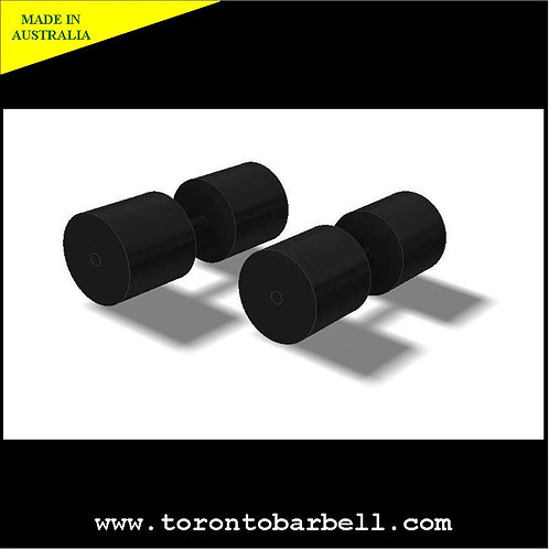 Dumbells [price is per kilo]