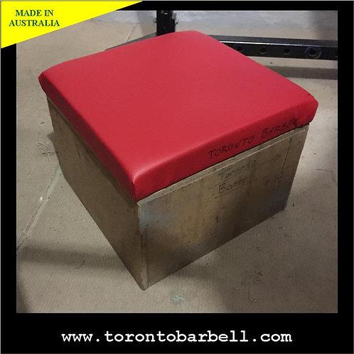 Box Squat Pad