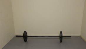 Flat Bench & Power Rack Review [12 / 1 / '15]