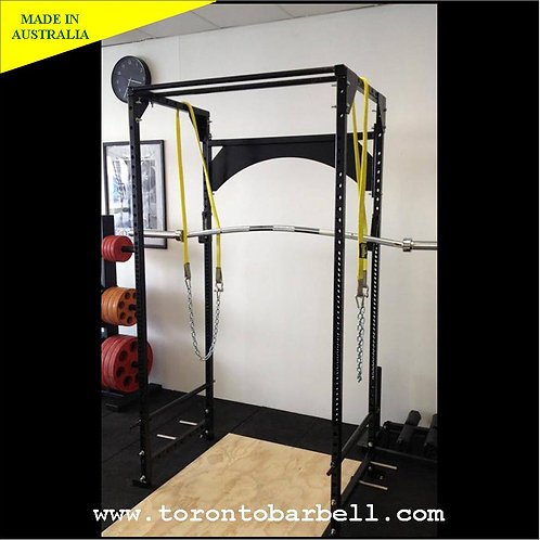 Power Rack [Home model]