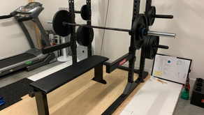 Flat Bench Review [4 / 4 / '19]