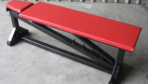 Adjustable Bench Review [8 / 4 / '10]