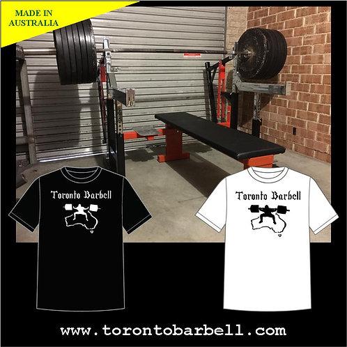 Shirt / Bench Press Comp Racks Combo