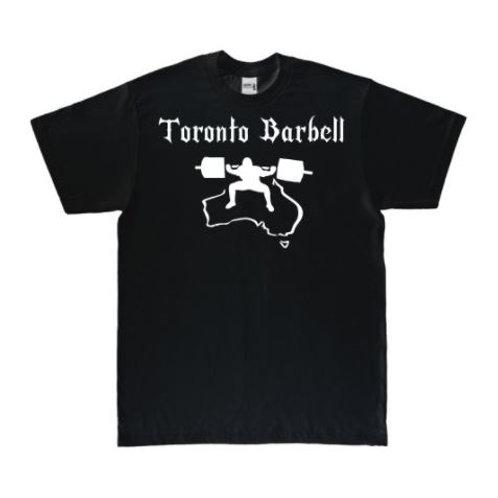 Classic T-Shirt [white print]