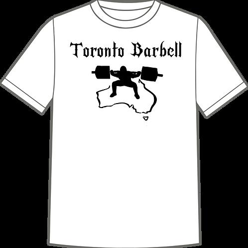 T-Shirt [white]