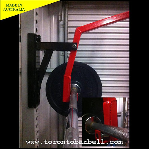 Power Rack Monolift Arms