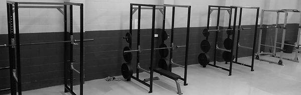 Cutom Gym Equipment