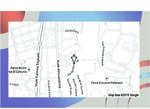 biglietti da visita retro mappa1